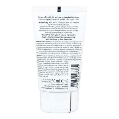 Hyaluron Sonnenpflege Gesicht Lsf 50+  bei apotheke.at bestellen