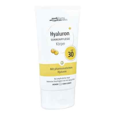 Hyaluron Sonnenpflege Körper Lsf 30  bei apotheke.at bestellen