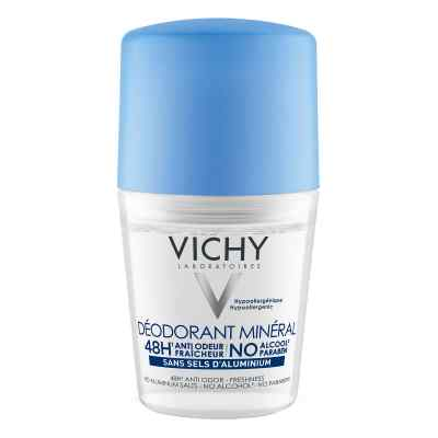 Vichy Deo Roll-on Mineral 48h ohne Aluminium  bei apotheke.at bestellen