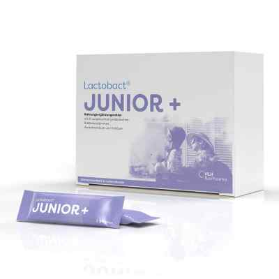 Lactobact Junior+ 90-tage-packung Beutel  bei apotheke.at bestellen