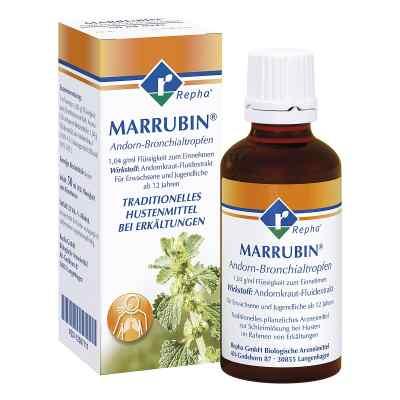 Marrubin Andorn-bronchialtropfen  bei apotheke.at bestellen