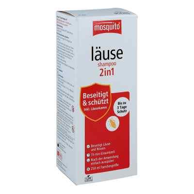 Mosquito Läuse 2in1 Shampoo  bei apotheke.at bestellen