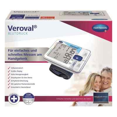 Veroval Handgelenk-blutdruckmessgerät  bei apotheke.at bestellen