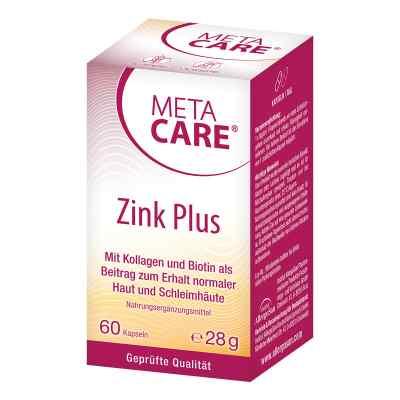 Meta Care Zink+ Kapseln  bei apotheke.at bestellen