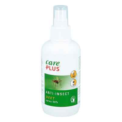 Care Plus Anti-insect Deet 50% Spray  bei apotheke.at bestellen