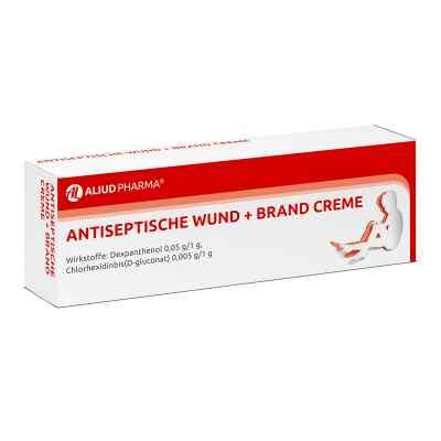 Antiseptische Wund + Brand Creme  bei apotheke.at bestellen