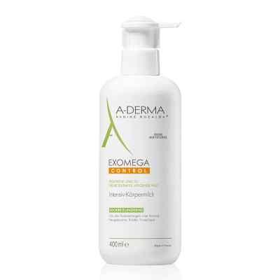 Aderma Exomega Control Intensiv Körpermilch  bei apotheke.at bestellen