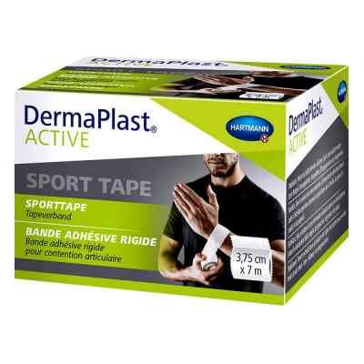 Dermaplast Active Sport Tape 3,75 cmx7 m weiss  bei apotheke.at bestellen