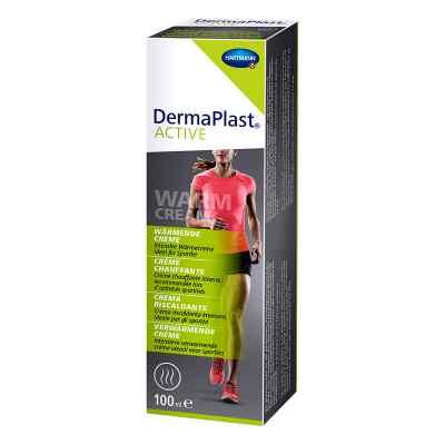 Dermaplast Active Warm Cream  bei apotheke.at bestellen