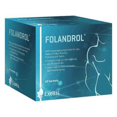 Folandrol Pulver  bei apotheke.at bestellen