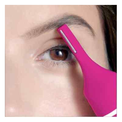 Veet Sensitive Precision Haartrimmer Rasierer pink