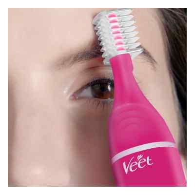 Veet Sensitive Precision Haartrimmer Rasierer pink  bei apotheke.at bestellen