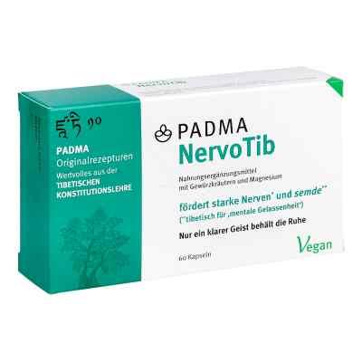 Padma Nervotib Kapseln  bei apotheke.at bestellen
