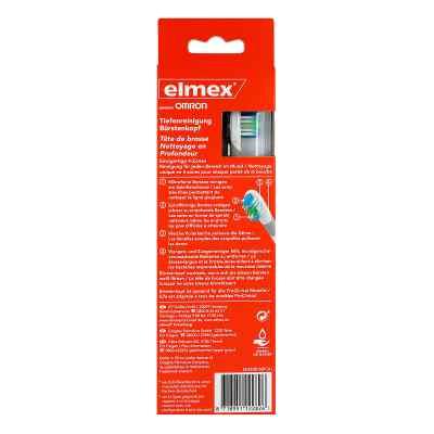 Elmex Proclinical Intens Bürstenköpfe weiss  bei apotheke.at bestellen