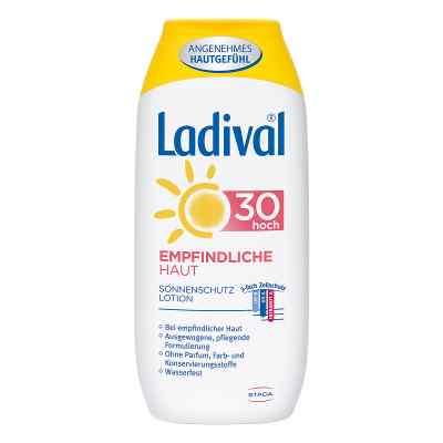 Ladival empfindliche Haut Lotion Lsf 30  bei apotheke.at bestellen