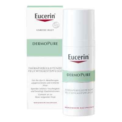 Eucerin Dermopure therapiebegl.Feuchtigkeitspflege  bei apotheke.at bestellen