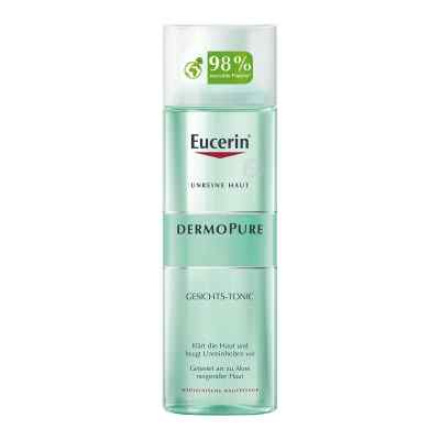 Eucerin Dermopure Gesichtst-Tonic  bei apotheke.at bestellen