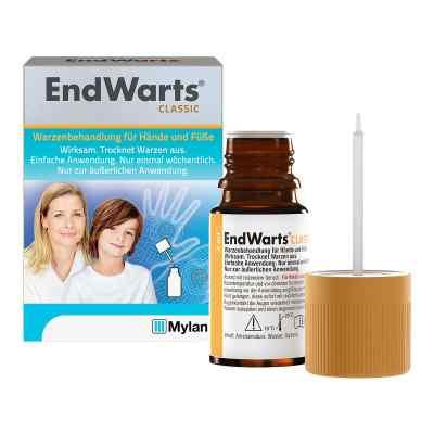 Endwarts Classic Lösung  bei apotheke.at bestellen