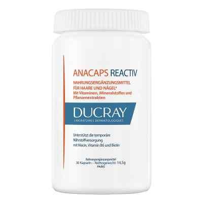 Ducray Anacaps Reactiv Kapseln  bei apotheke.at bestellen