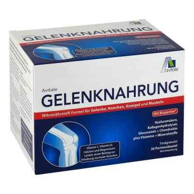 Gelenknahrung+hyaluronsäure Trinkgranulat  bei apotheke.at bestellen