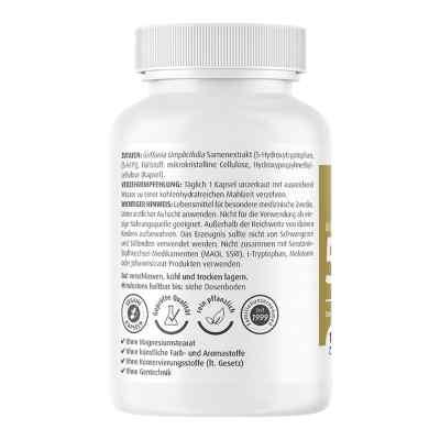Griffonia 5-htp 200 mg Kapseln  bei apotheke.at bestellen