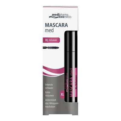Mascara med Volumen  bei apotheke.at bestellen