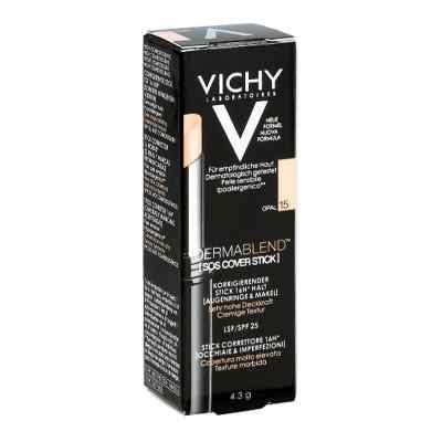 Vichy Dermablend Sos-cover Stick 15  bei apotheke.at bestellen