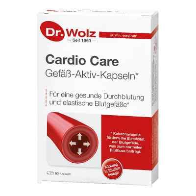 Cardio Care Doktor wolz Kapseln  bei apotheke.at bestellen