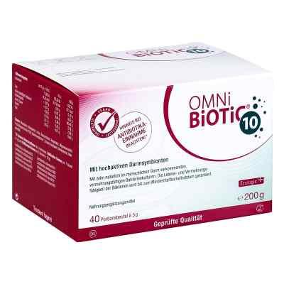 Omni Biotic 10 Pulver  bei apotheke.at bestellen