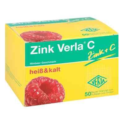 Zink Verla C Granulat  bei apotheke.at bestellen