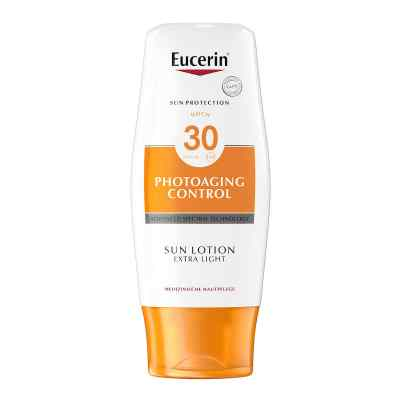 Eucerin Sun Lotion Photoaging Control Lsf 30  bei apotheke.at bestellen