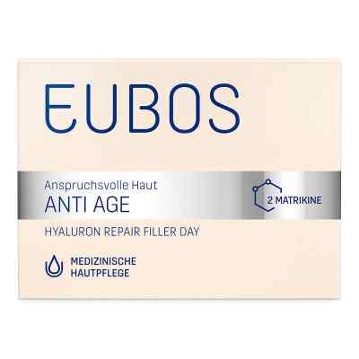 Eubos Hyaluron Repair Filler day Creme  bei apotheke.at bestellen