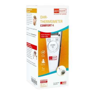Aponorm Fieberthermometer Ohr Comfort 4  bei apotheke.at bestellen