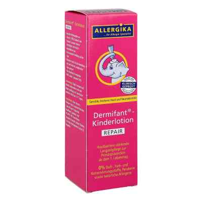 Allergika Kinderlotion Repair  bei apotheke.at bestellen