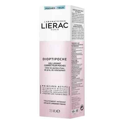 Lierac Dioptipoche Korrektur v.Tränensäcken Gel  bei apotheke.at bestellen