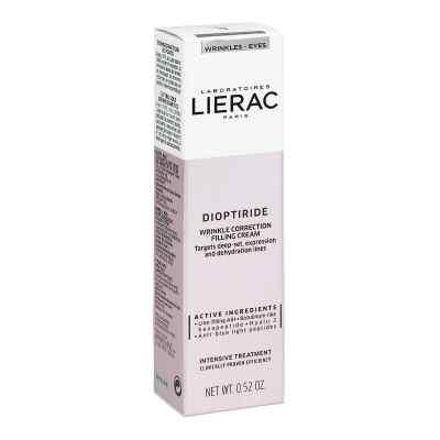Lierac Dioptiride Korrektur v.Falten Creme  bei apotheke.at bestellen
