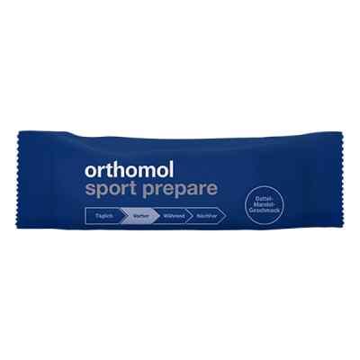 Orthomol Sport Prepare Riegel  bei apotheke.at bestellen