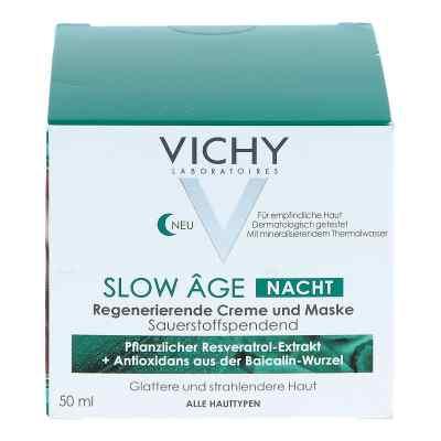 Vichy Slow Age Nacht Creme  bei apotheke.at bestellen