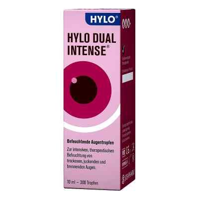Hylo Dual intense Augentropfen  bei apotheke.at bestellen