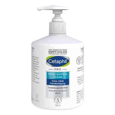 Cetaphil Pro Itch Control Clean Handreinigung Cr.  bei apotheke.at bestellen
