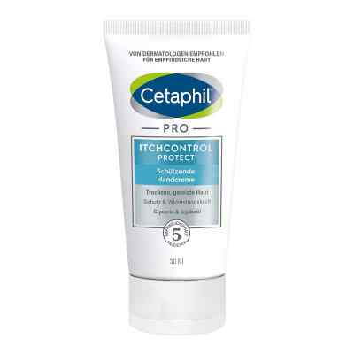 Cetaphil Pro Itch Control Protect Handcreme  bei apotheke.at bestellen