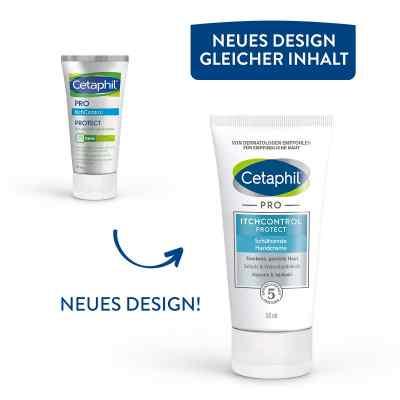 Cetaphil Pro Itch Control Protect Handcreme  bei apotheke.at bestellen
