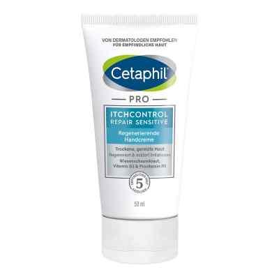 Cetaphil Pro Itch Control Repair Sensitive Handcr.  bei apotheke.at bestellen
