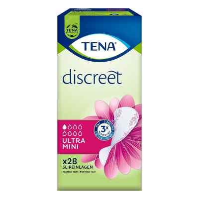 Tena LadyTENA LADY Discreet Einlagen ultra mini  bei apotheke.at bestellen