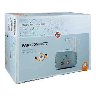 Pari Compact2 Inhalationsgerät  bei apotheke.at bestellen