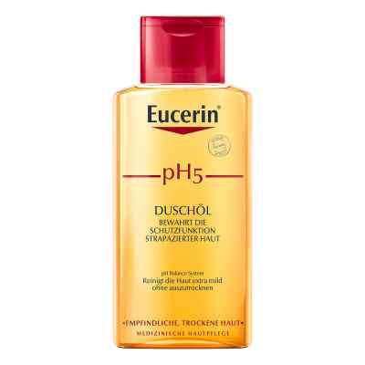 Eucerin pH5 Duschöl empfindliche Haut  bei apotheke.at bestellen