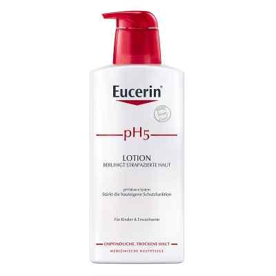 Eucerin pH5 Lotion mit Pumpe empfindliche Haut  bei apotheke.at bestellen