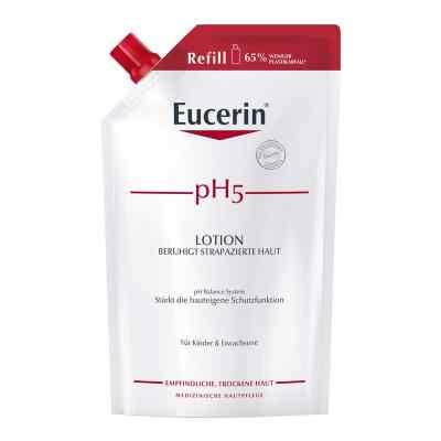 Eucerin pH5 Lotion Nachfüll empfindliche Haut  bei apotheke.at bestellen