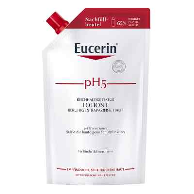 Eucerin pH5 Lotion F Nachfüll empfindliche Haut  bei apotheke.at bestellen