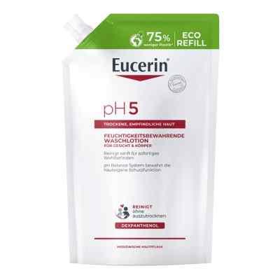 Eucerin pH5 Waschlotion Nachfüll empfindliche Haut  bei apotheke.at bestellen